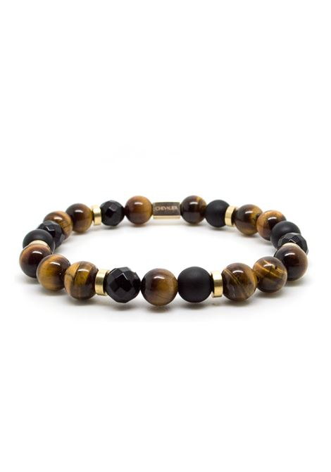 CHEVALIER PROJECT | Bracelet | B127DEEP YELLOW