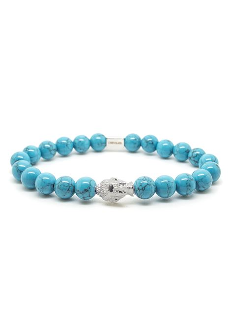 CHEVALIER PROJECT | Bracciale | B132TURQUOISE SIDDARTHA