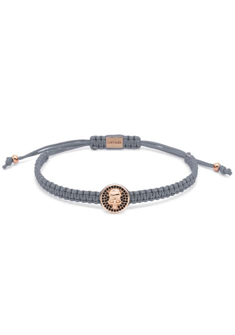 CHEVALIER PROJECT | Bracelet | C119GREY