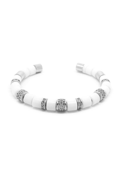 CHEVALIER PROJECT | Bracelet | K108HOWLITE