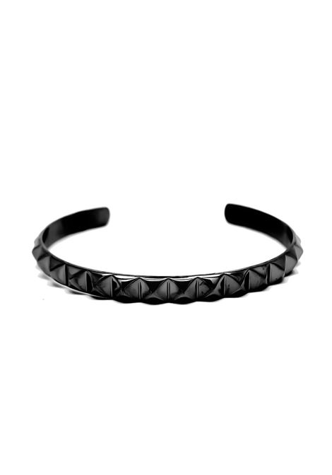 CHEVALIER PROJECT | Bracelet | K113BLACK
