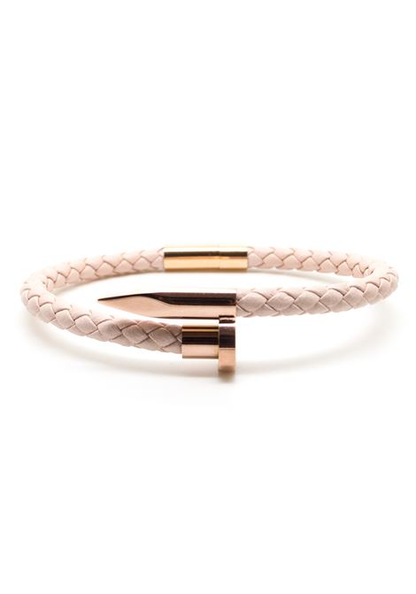 CHEVALIER PROJECT | Bracciale | P114ROSE ROSE GOLD