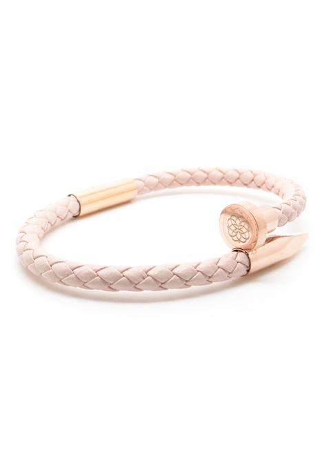 CHEVALIER PROJECT | Bracelet | P114ROSE ROSE GOLD