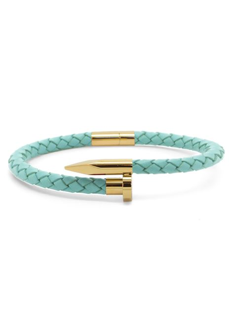 CHEVALIER PROJECT | Bracelet | P115TURQUOISE GOLD