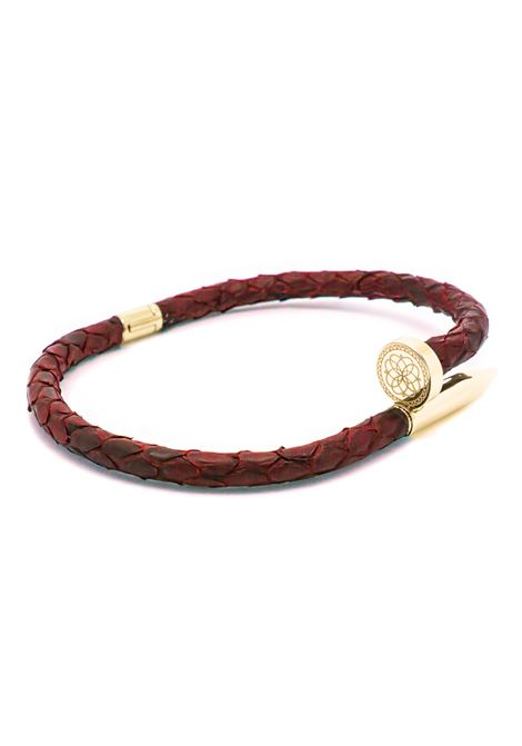 CHEVALIER PROJECT | Bracelet | P120RED