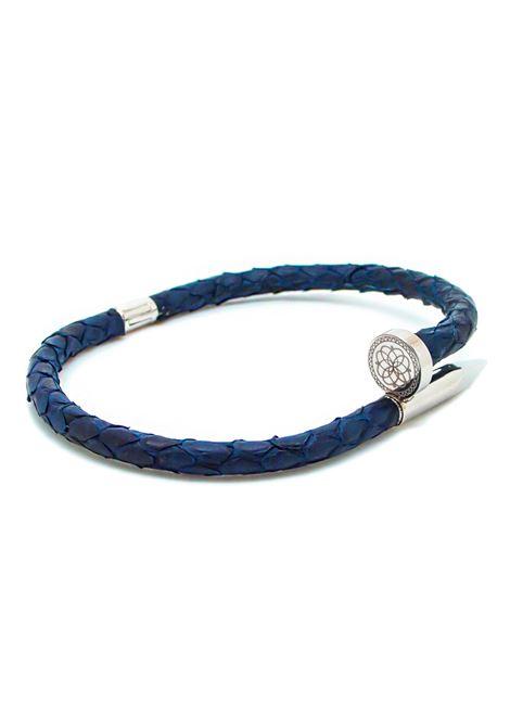 CHEVALIER PROJECT | Bracelet | P121BLU