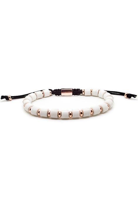 CHEVALIER PROJECT | Bracelet | S101WHITE