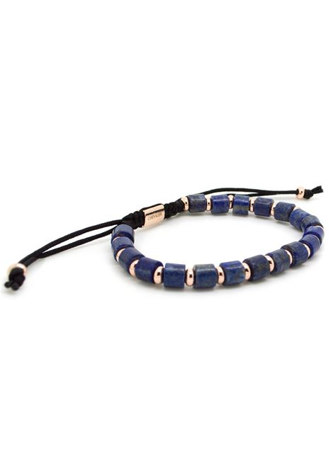 CHEVALIER PROJECT | Bracciale | S102BLUE