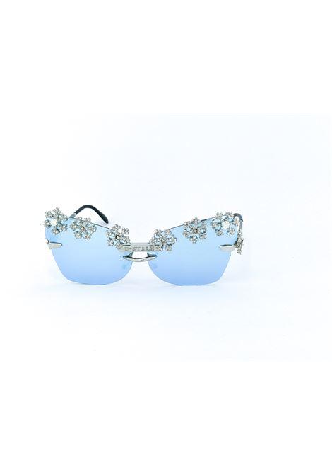 sung D style | Sunglasses  | 002 CELESTEFIOCCHI DI NEV