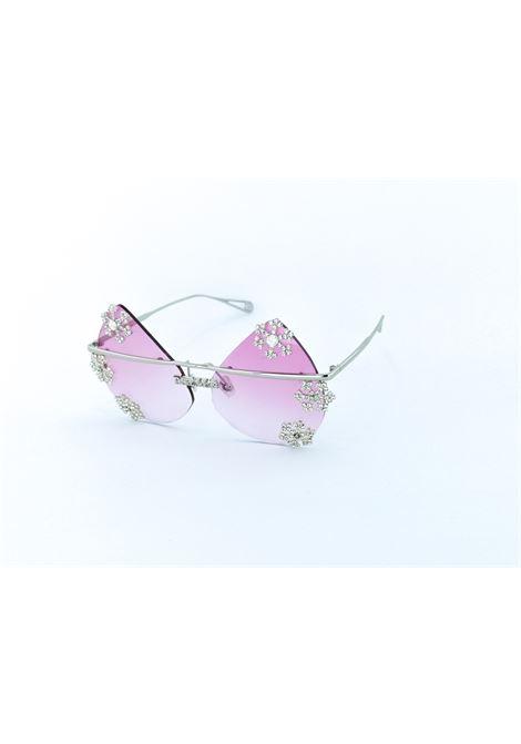 D style | Sunglasses  | 003 ROSAGOCCIA