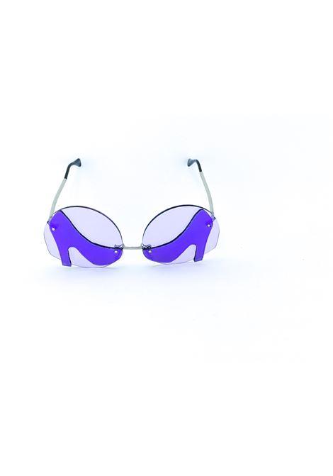 D style | Sunglasses  | 19SCARPA VIOLA
