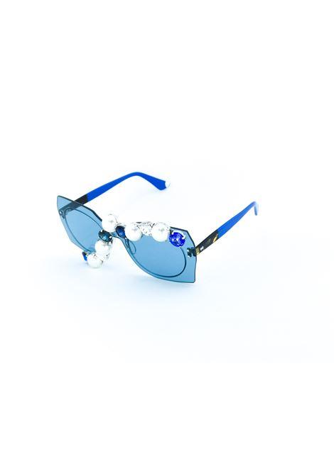 D style | Occhiali | BLUE-