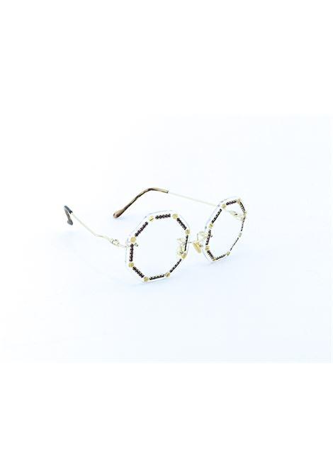 D style | Sunglasses  | ESAGONALI 001-