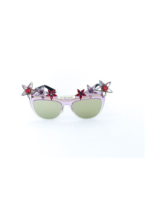 D style | Sunglasses  | LKSTAR2-