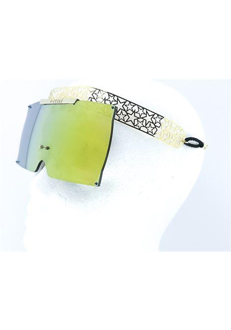 D style | Sunglasses  | MASKGOLD