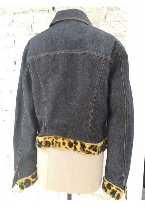 Dolce & Gabbana Denim Jacket Dolce&Gabbana | Giacca | VXR01950RVXLEO