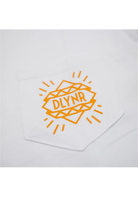 Dolly noire | T-Shirts | TS223WHITE