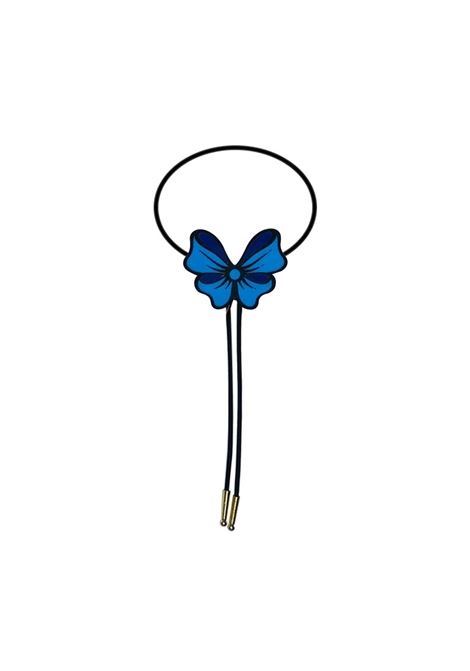 Doodad Fandango | Accessories | BOLO-BLUE BOW