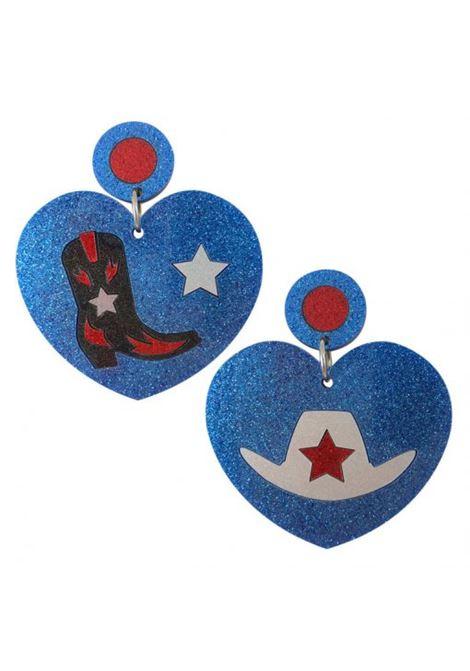 Annie get your doodads earrings Doodad Fandango | Orecchini | CRYSTAL DAZE-