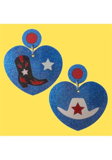 Annie get your doodads earrings Doodad Fandango | Earrings | CRYSTAL DAZE-