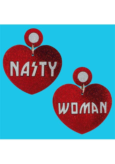 Doodad Fandango | Orecchini | HEART NASTY WOMEN-