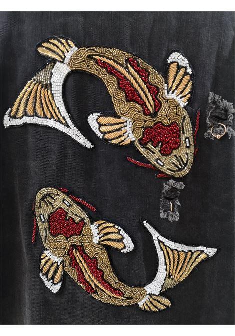 Du Mishmash | Jackets | KOT FISH-