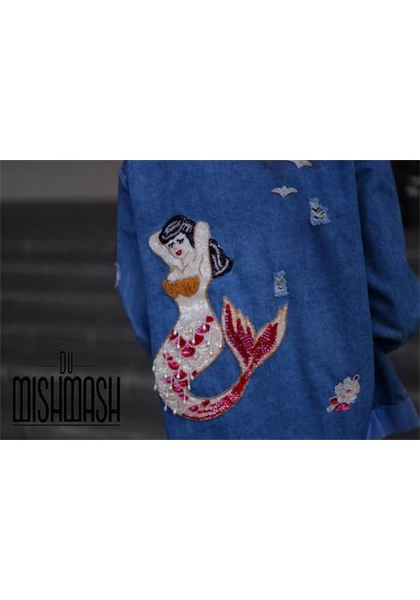 Du Mishmash | Jackets | MERMAID-