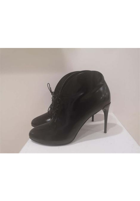 Gucci Black shoes Gucci | Scarpe | MG019100SÈPNERO