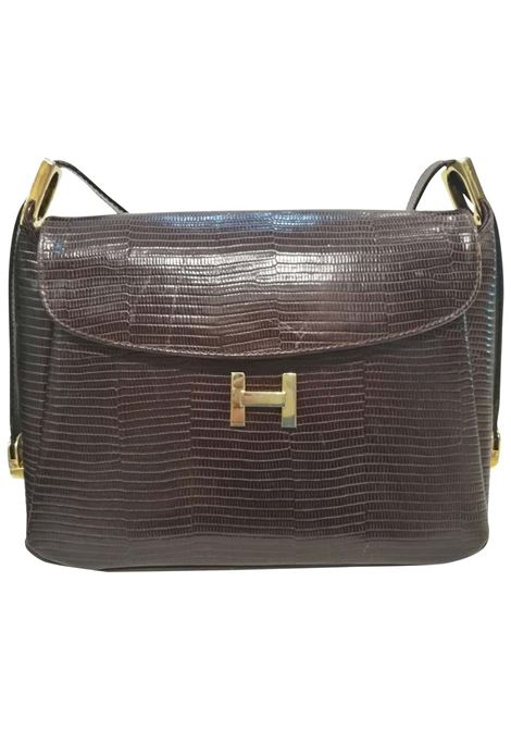 HERMES | Bag | LE01914Z00LIZARD