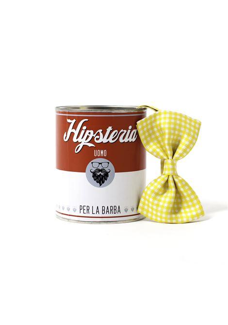 HIPSTERIA | Tie | 896GIALLO