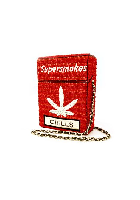 House of Muamua | Bag | CIGARETTEBAGSUPERSMOKERED