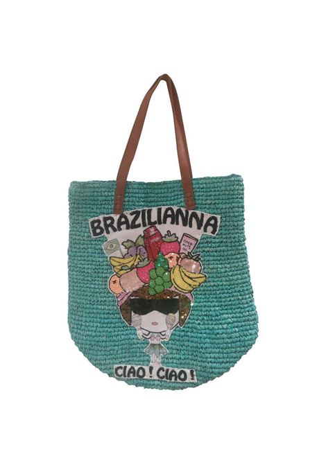 House of Muamua | Bags | RAFFIAMARKETBRAZILIANNA