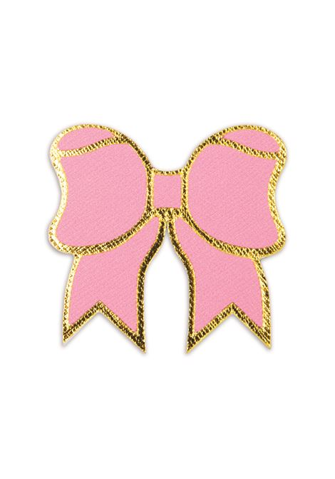 Iphoria pink bow sticker Iphoria | Accessories | 14179ROSE