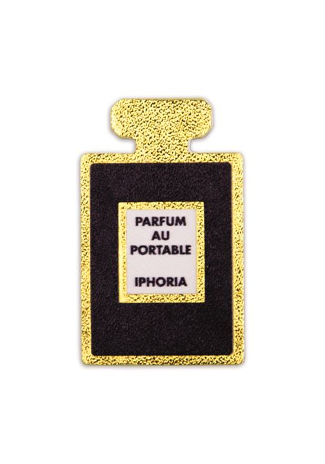 Iphoria | Accessorio | 14183BLACK PARFUME