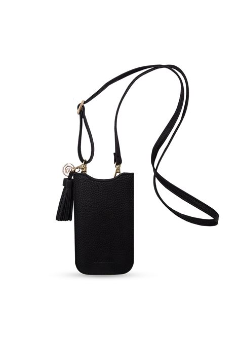 Shoulder black Iphoria Bag Iphoria | Accessories | 16017BLACK