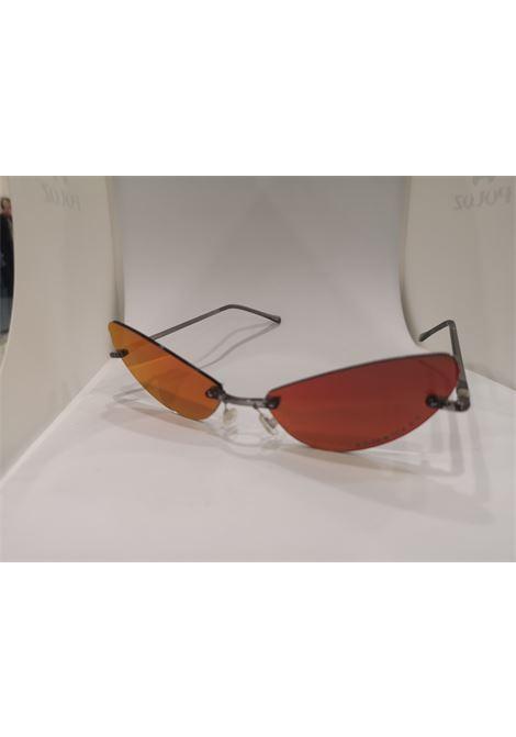 Kommafa blue sunglasses Kommafa | Occhiali | CELESTIARANCIO