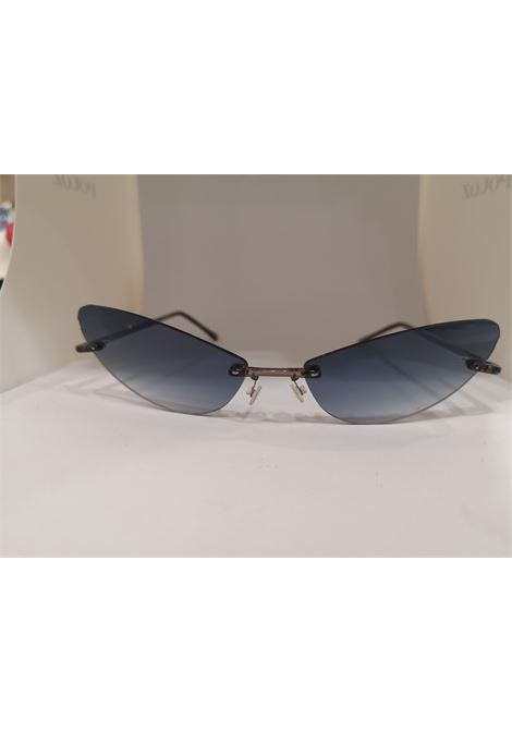 Kommafa blue sunglasses Kommafa | Sunglasses  | CELESTICELES OCCHI DI GATTO