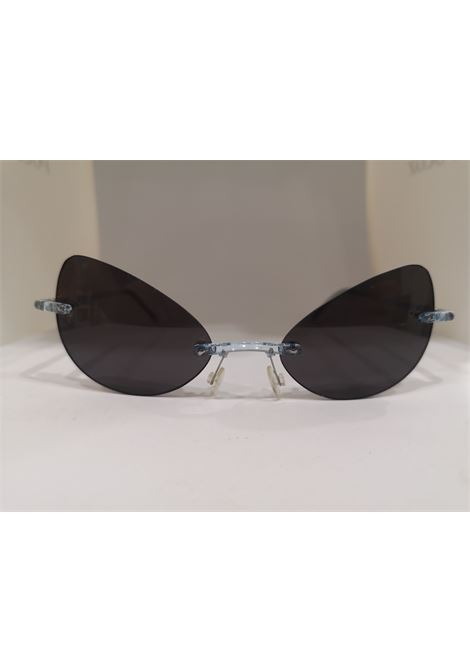 Kommafa blue sunglasses Kommafa | Sunglasses  | CELESTICELE