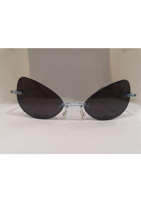 Kommafa blue sunglasses Kommafa | Occhiali | CELESTICELE