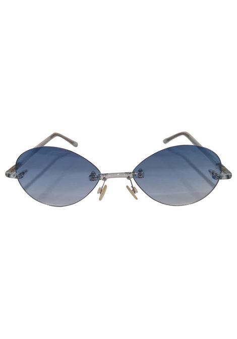 Kommafa blue sunglasses Kommafa | Occhiali | CELESTIOVALE
