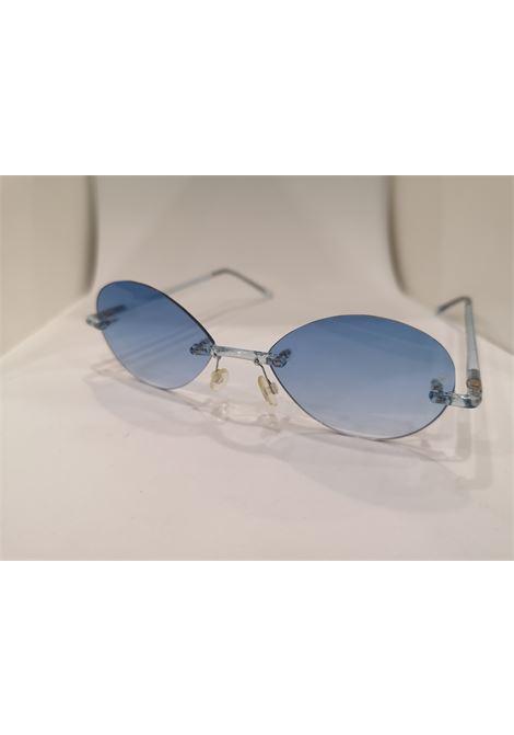 Kommafa blue sunglasses Kommafa | Sunglasses  | CELESTIOVALE