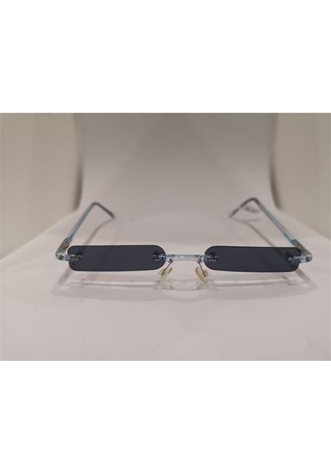 Kommafa blue sunglasses Kommafa | Occhiali | CELESTIRETTANGOLO
