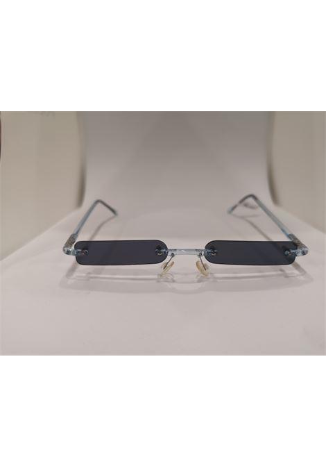 Kommafa blue sunglasses Kommafa | Sunglasses  | CELESTIRETTANGOLO