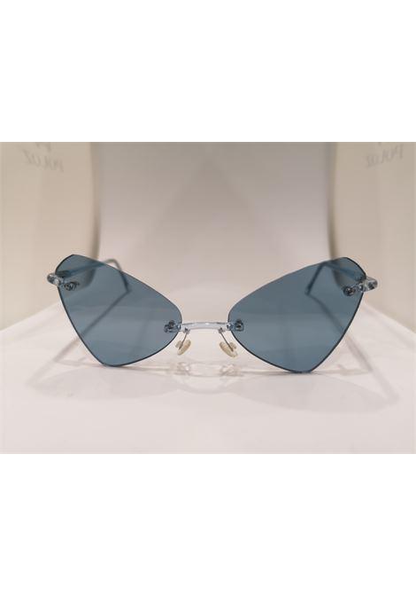 Kommafa blue sunglasses Kommafa | Sunglasses  | CELESTISTORTO