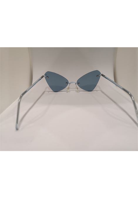 Kommafa blue sunglasses Kommafa | Occhiali | CELESTISTORTO