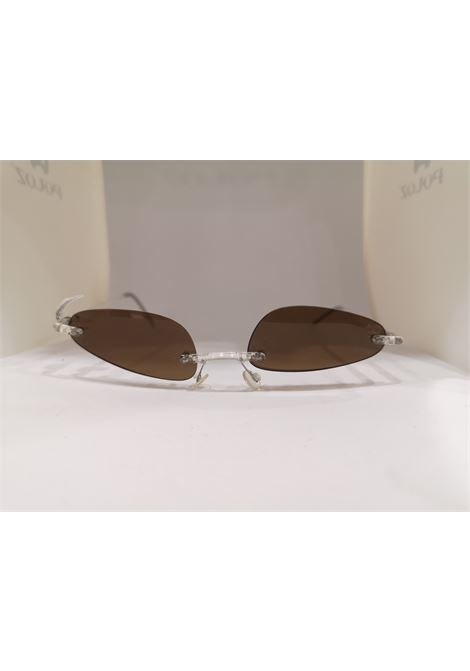 Kommafa brown lens sunglasses Kommafa | Sunglasses  | MARRONEMARR