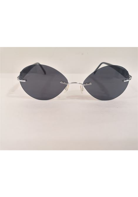 Kommafa black sunglasses  Kommafa | Sunglasses  | NERO-