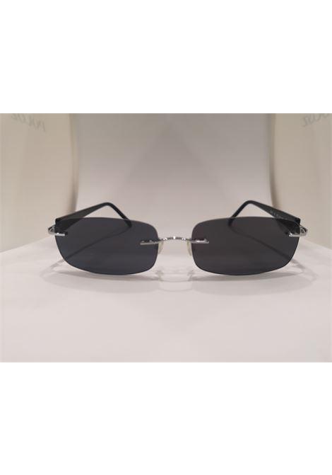 Kommafa black sunglasses Kommafa | Occhiali | NERORETT