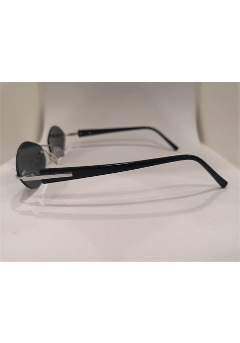Kommafa black sunglasses Kommafa | Sunglasses  | NEROTONDOOOO
