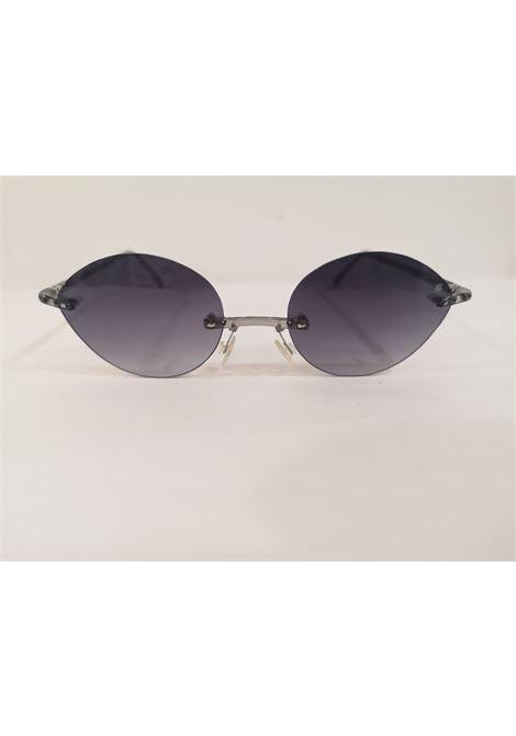 Kommafa black sunglasses Kommafa | Sunglasses  | NEROTONDO